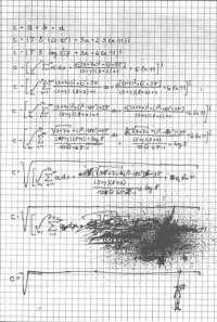 aluno surtou na prova de engenharia...